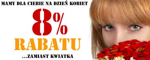 kadoro_akcja_8_marca_rabat