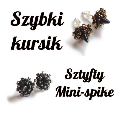 sztyfty mini-spike